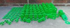 MIX AND MATCH SUPER ALLIPLUGS GREENHOUSE CLIPS, CORNERS AND EXTENDERS ALLIPLUGS