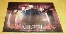 ANGEL PROMO CARD - SEASON THREE - A3-1