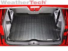 WeatherTech Cargo Liner Trunk Mat - Dodge Durango - w/o Vents - 1998-2003 -Black