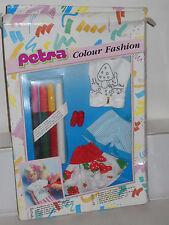 #7837 NRFB Vintage Germany Lundby Petra Colour Doll Fashion