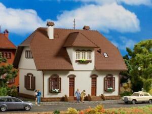 Vollmer H0 3657 Siedlungshaus Neu