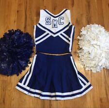 1 Authentic College Cheerleading Uniform
