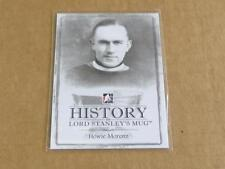 2013/14 13 ITG LORD STANLEY'S MUG HISTORY HOWIE MORENZ #14 H5695