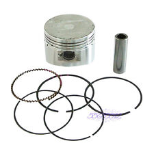 Piston Ring Circlip Kit For 110cc 125cc Dished Thumpstar Loncin Lifan Dirt Bike