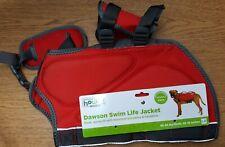 Outward Hound Pet Saver Life Jacket Adjustable Straps Large dogs 55-85 lbs