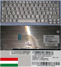 Clavier Qwertz Hongroise/Hungarian HU ACER Ferrari 1100 TM62 ZU2 KB.INT00.192