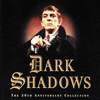 Dark Shadows: THE 30TH ANNIVERSARY COLLECTION [CD]