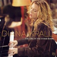 DIANA KRALL the girl in the other room (CD, special edition) contemporary jazz