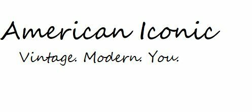 American Iconic Clothing And More