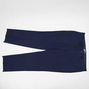 Houston Texans Nike Golf Dri-Fit Dress Pants Men's Navy New without Tags
