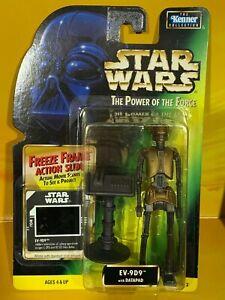 Star Wars - Power of the Force - EV-9D9 (Freeze Frame)