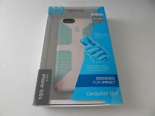 Speck Products CandyShell Grip Case for iPhone 6 iPhone 6S - Pink/River Blue New