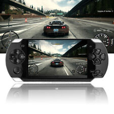 "8GB 4.3"" 32 Bit Built-In 1000 Games Portable Handheld Video Game Console Player"
