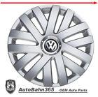 New Genuine OEM VW Hub Cap Jetta-Wagon SportWagen 2010-2014 Cover fits 16