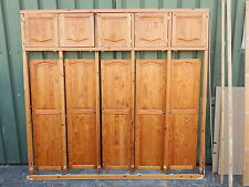 Unbranded Pine Wardrobes with More than 4 Doors