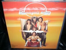 DSCHINGHIS KHAN self titled ( disco ) germany - POSTER -