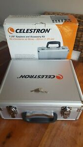 """Celestron 1.25"""" Eyepiece And Accessory Kit."""