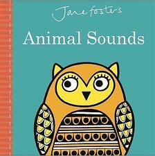 JANE FOSTER'S ANIMAL SOUNDS9781783707683