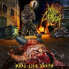Waking the Cadaver - Real: Lifedeath [New CD]