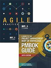 A Guide to the Project Management Body of Knowledge [PMBOK[R] GuideSixth Edition