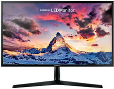 Samsung S24F356FHU LED 24 Zoll Monitor