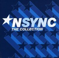 *NSYNC - The Collection [CD]
