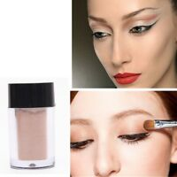 Eyeshadow Makeup Shimmer Beauty Diamond Powder Women Waterproof Cosmetic