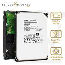 HGST Ultrastar He8 8TB SATA 3.5