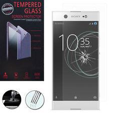 "1 Film Verre Trempe Protecteur Protection pour Sony Xperia XA1 Ultra 6.0"""