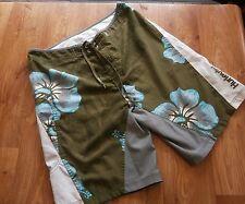 Hurley Men's Swimwear Board Shorts
