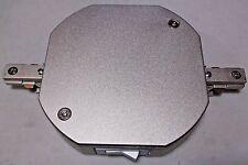 WAC Lighting TJL-JI-2-2A-BN Brushed Nickel 1 Amp 120 Watt Double Live End Track