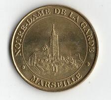 MONNAIE DE PARIS @ NOTRE DAME DE LA GARDE @ MARSEILLE @ 2000 @ EPUISE @ MDP TOP