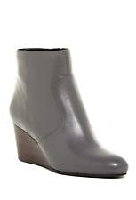 Cole Haan Women's Elsie Grey Bootie II 7870 Size 10 B