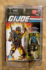 New listing Gi Joe 25th Anniversary Airborne W/ Clear Case