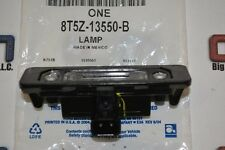 2011-2014 FORD MUSTANG LICENSE PLATE LAMP 8T5Z13550B