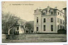CPA-Carte postale-France - Carpentras - La Caisse d'Epargne - 1907 ( CP4612 )