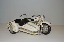 "Blechmodelle – ""BMW R60 Beiwagen"" - Dt.Motorrad – Nostalgie – Oldtimer"