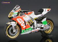 Honda RC213V LCR Honda MotoGP 2013 Stefan Bradl, Minichamps Motorrad-Modell 1:12
