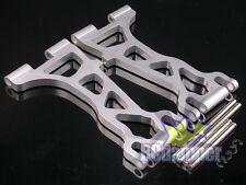 ALUMINUM FRONT/REAR UPPER ARM S TEAM LOSI 1/8 LST2 LST-XXL LST 2 XXL2-E LOSB2035