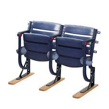 Turner Field Stadium Seats with Wood Seat Feet / L-brackets, Atlanta Braves