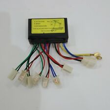 Controller regolatore di velocità Centralina 560 500W E-Quad elettrico Miniquad