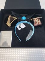 DISNEY PARKS HAUNTED MANSION LIMITED RELEASE 50TH ANNIVERSARY EARS KIM IRVINE