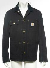 JUNYA WATANABE CARHARTT COMME DES GARCONS MAN Navy Lightweight Jacket Coat L
