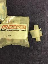 New Maytag Maycor Washing Machine Injector Tube Sleeve Bracket WP22213057