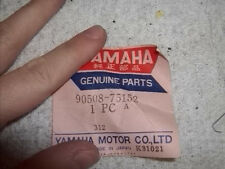 Yamaha OEM NOS rear torsion spring 90508-75152 GP338 GP433 TL433  #1372