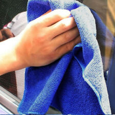10 Pcs Microfibre Cleaning Car Detailing Soft Cloth Duster Washing Towel