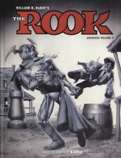 WB DUBAY'S THE ROOK ARCHIVES HC VOL 3 REPS #99-105 NEW/UNREAD