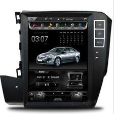 "10.1"" Android 6.0 Car GPS Navigation Player Radio for Honda Civic 2012-2015"