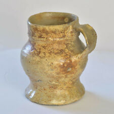 Stoneware drinking Jug - 15th century - Raeren - UNRESTORED