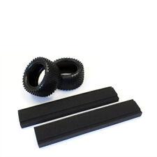 voiturette complet de pneus arrière sandsuper XXL Scorpion 1:7 2 pièces Kyosho